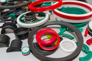 Rubber and Polymers